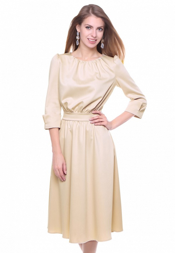 Платье Olivegrey Olivegrey MP002XW0F8AN