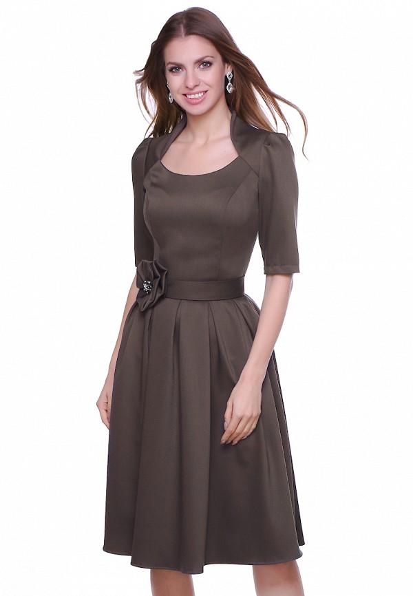 Платье Olivegrey Olivegrey MP002XW0F8AP