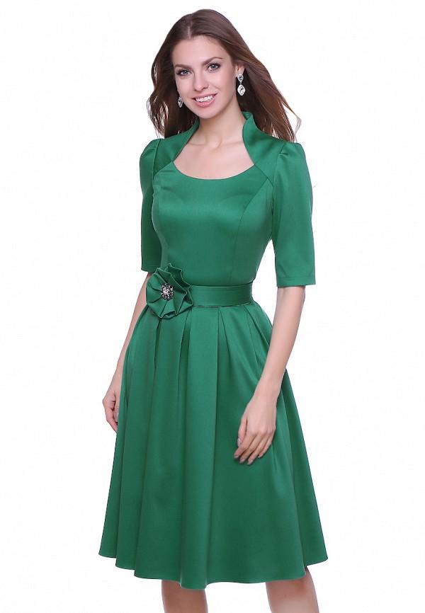 Платье Olivegrey Olivegrey MP002XW0F8AZ