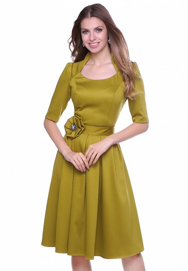 Платье Olivegrey Olivegrey MP002XW0F8B3 платье olivegrey olivegrey mp002xw0f8b3