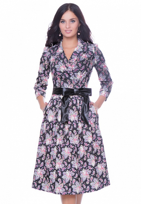 Платье Olivegrey Olivegrey MP002XW0F8FJ