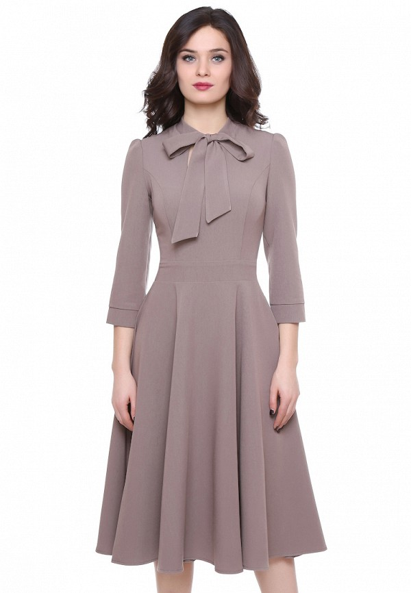 Платье Olivegrey Olivegrey MP002XW0F8FK