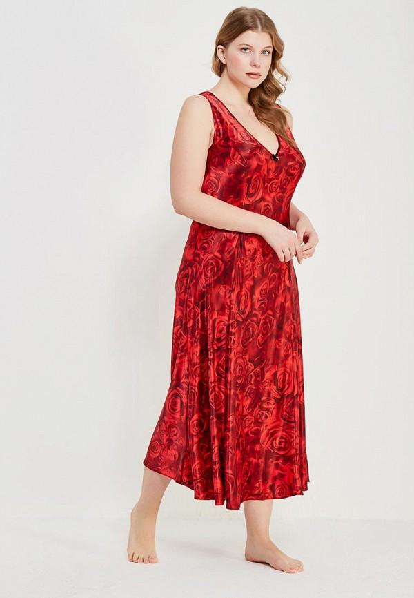 Сорочка ночная Mia-Amore Mia-Amore MP002XW0F8HR халатик mia mia lady in red красный s m