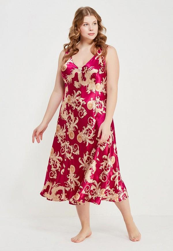 Платье домашнее Mia-mella Mia-mella MP002XW0F8ID цена 2017