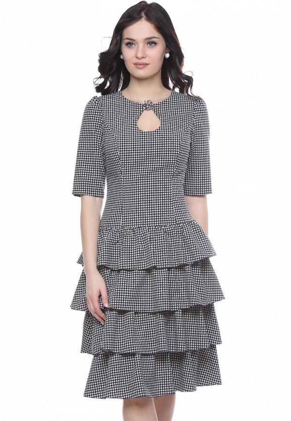 Платье Grey Cat Grey Cat MP002XW0F8JV цена