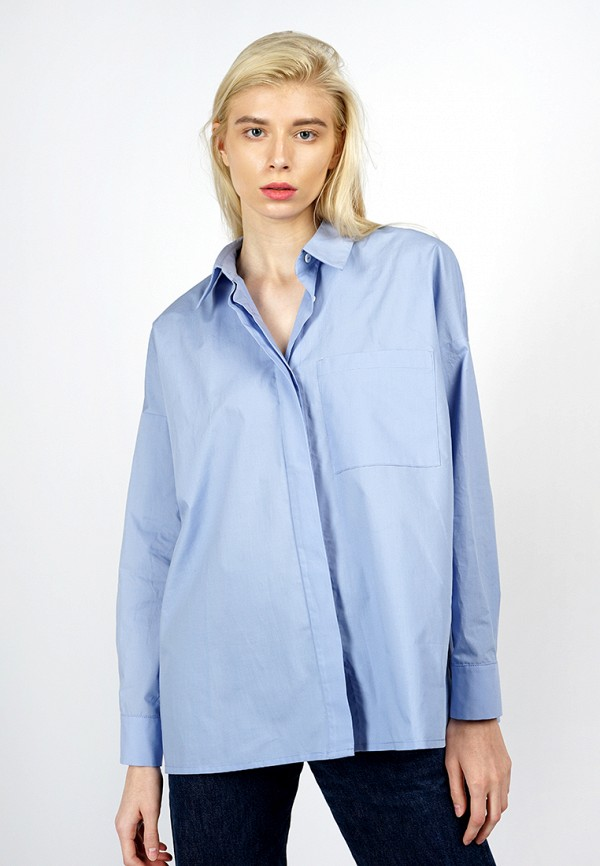 Рубашка BURLO BURLO MP002XW0F8LI цены онлайн