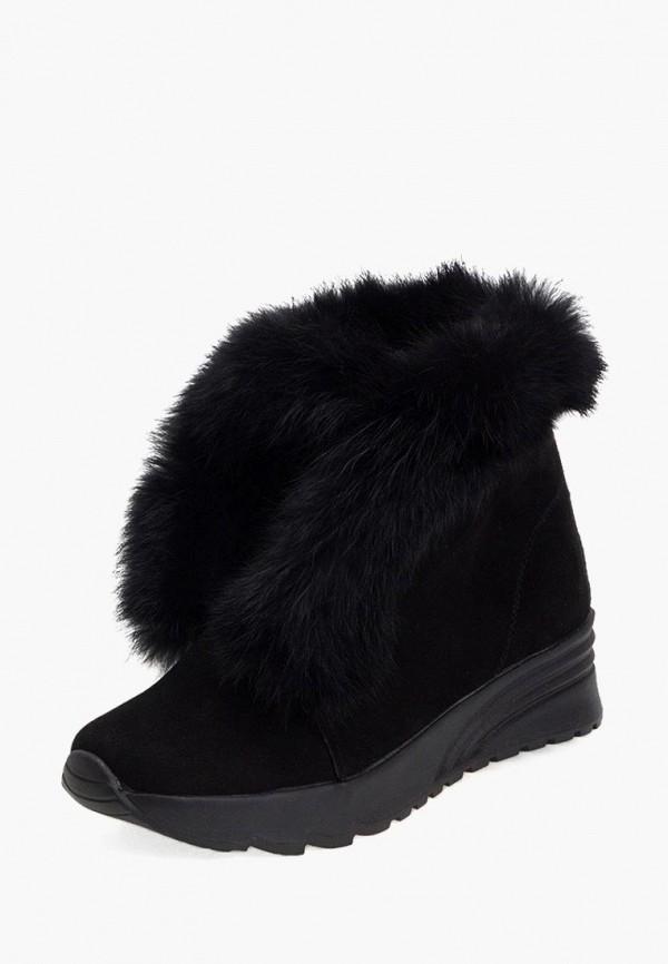 Купить Ботинки Tops, mp002xw0f9er, черный, Осень-зима 2017/2018