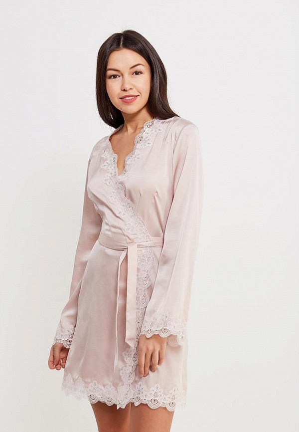Халат домашний D'amore D'amore MP002XW0F9JG домашние халаты sleep ix домашний халат homysoft цвет розовый l