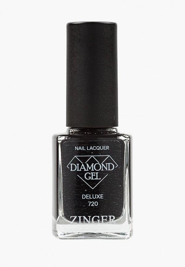 Лак для ногтей Zinger Zinger MP002XW0F9OA kure bazaar лак для ногтей cashmere 10ml
