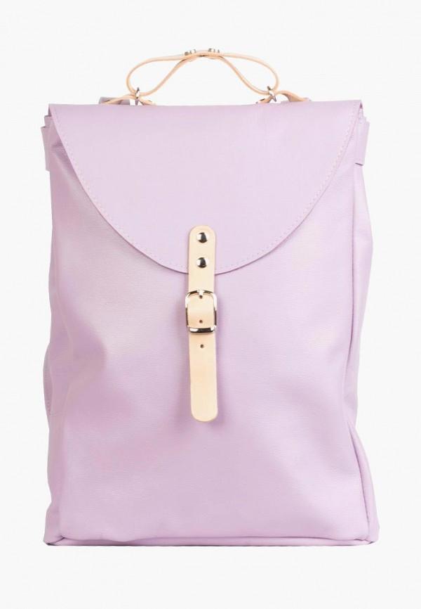 женский рюкзак kokosina, фиолетовый