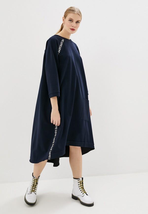 Платье ISYW I sew you wear ISYW I sew you wear MP002XW0FDDM