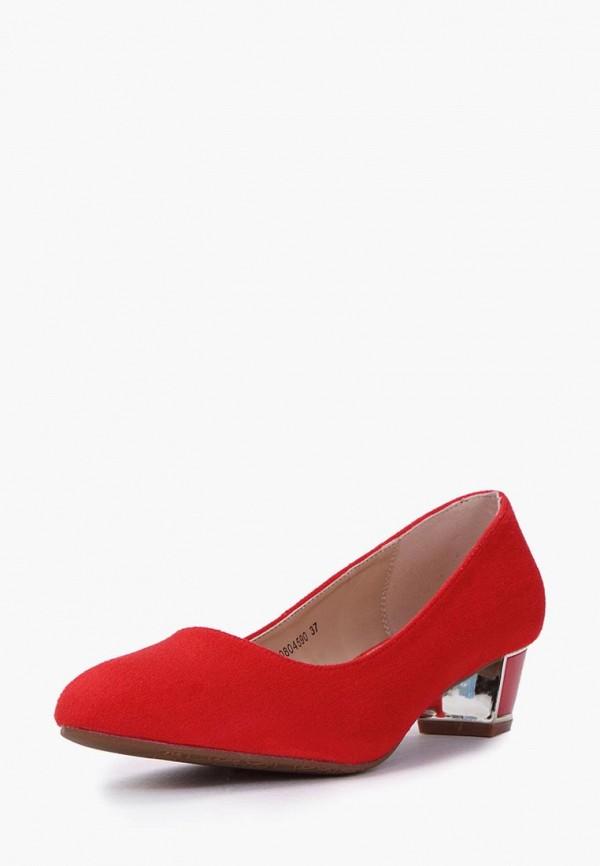 Туфли T.Taccardi T.Taccardi MP002XW0FI3O norka туфли norka 45 10el красный