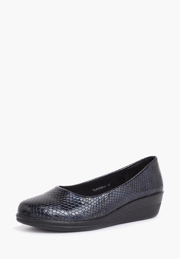 женские туфли kynuria, синие