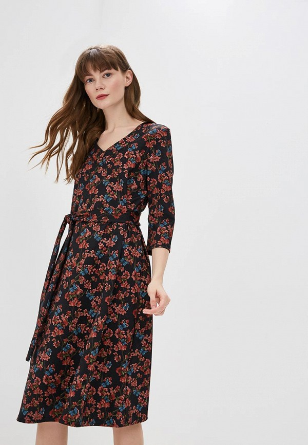 Платье D&M by 1001 dress D&M by 1001 dress MP002XW0FIOV платье obsessive rocker dress размер s m цвет черный