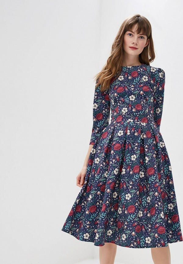 Платье D&M by 1001 dress D&M by 1001 dress MP002XW0FIPI m friedlaender die rose d 745