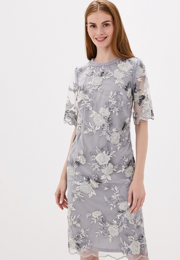 Платье Vera Moni Vera Moni MP002XW0FJ5J цена
