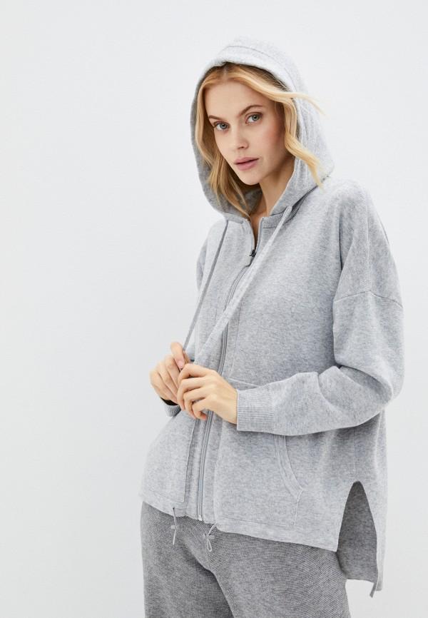 женская легкие куртка sela, серая