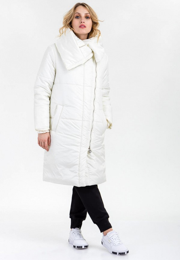 женская куртка for friends, белая