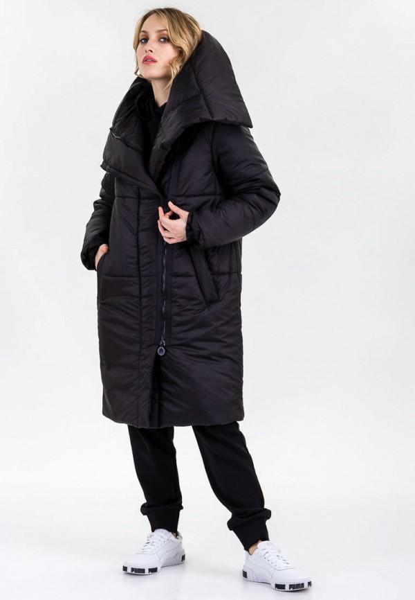 женская куртка for friends, черная