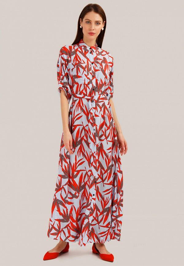 Платье Finn Flare Finn Flare MP002XW0FSRC