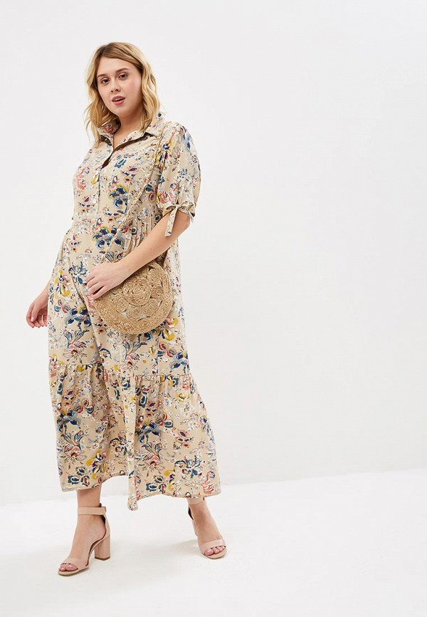 Платье Berkline Berkline MP002XW0FT06 цены онлайн