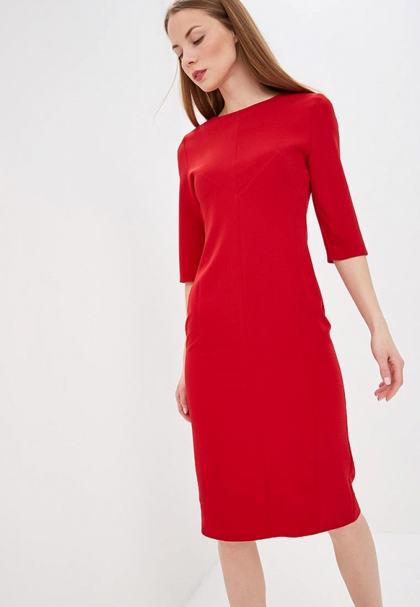 Платье Модный дом Виктории Тишиной Модный дом Виктории Тишиной MP002XW0FT0O
