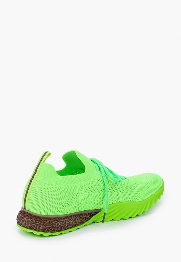 Кроссовки Graciana цвет зеленый  Фото 3
