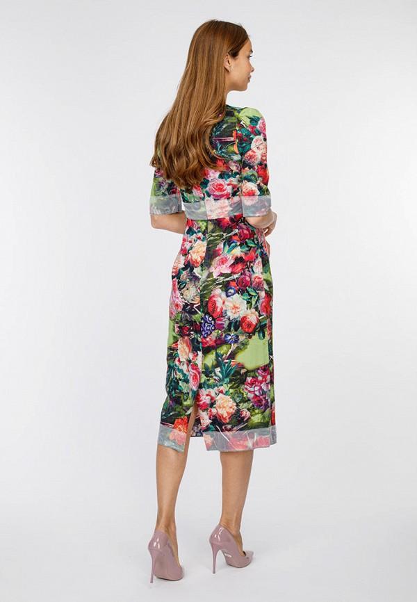 Платье Bazzaro цвет разноцветный  Фото 2