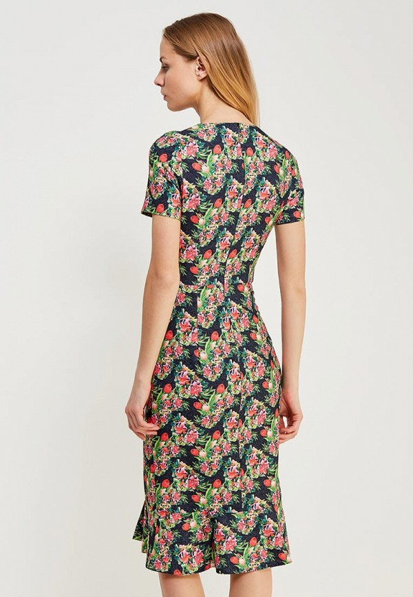 Платье Bazzaro цвет разноцветный  Фото 3