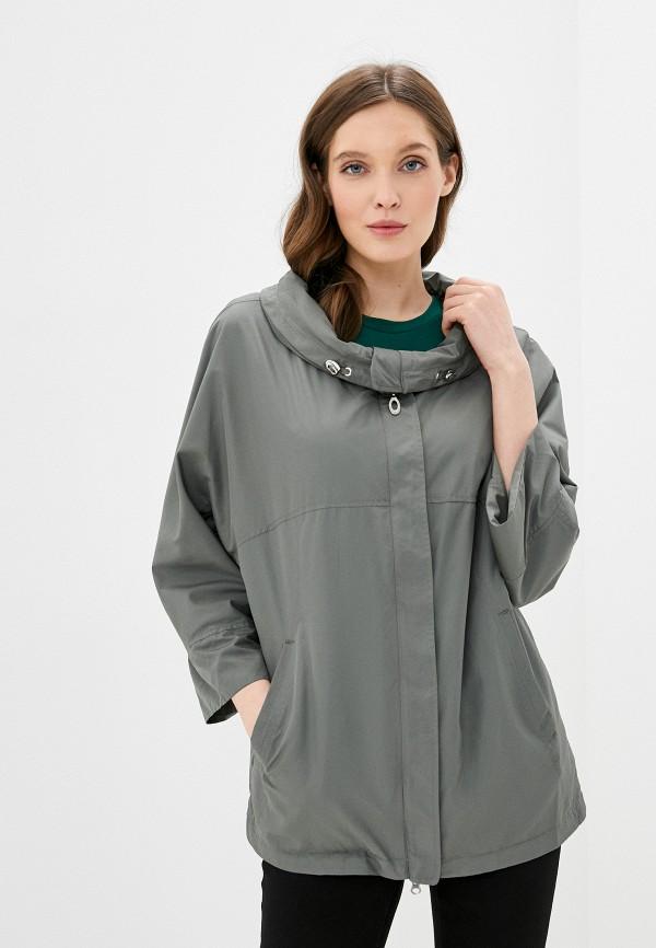 женская легкие куртка le monique, хаки