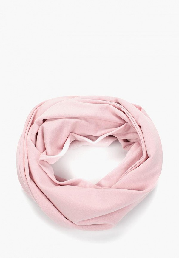 женский шарф sensy, розовый