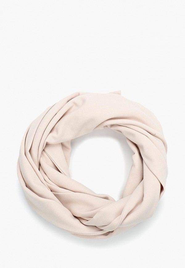 женский шарф sensy, бежевый