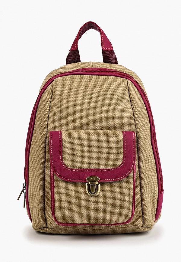 женский рюкзак duffy, разноцветный