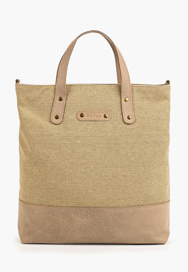 женская сумка duffy, разноцветная