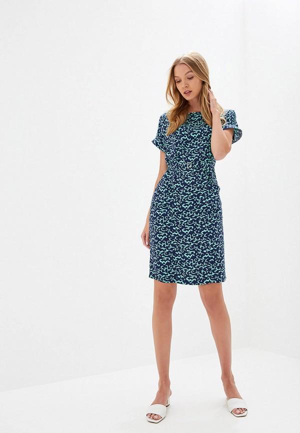 Платье Buono цвет разноцветный  Фото 2
