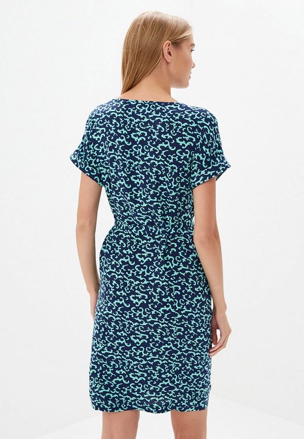 Платье Buono цвет разноцветный  Фото 3