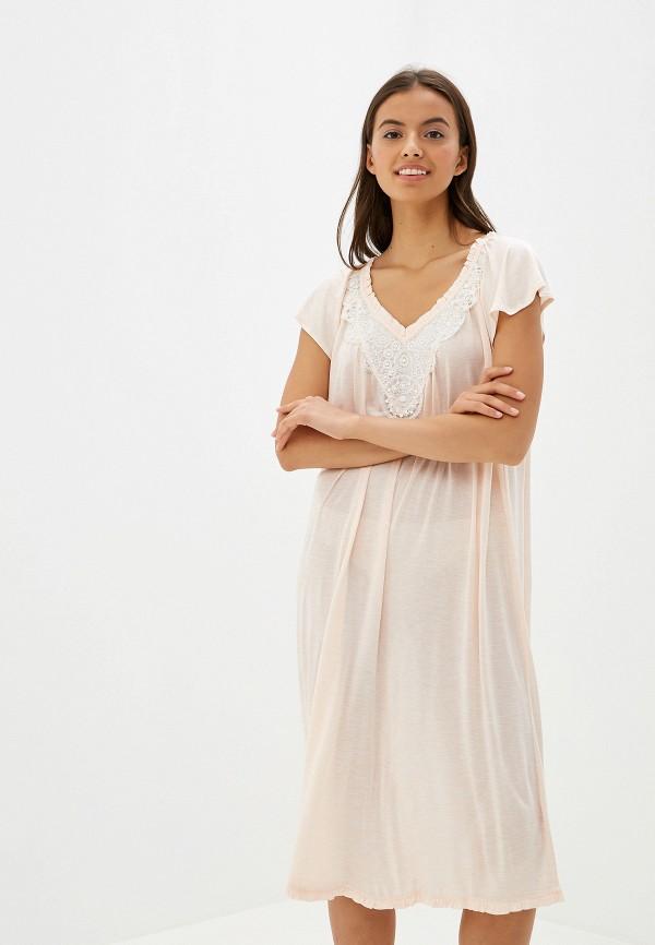 Сорочка ночная Laete Laete MP002XW0FX5H цена