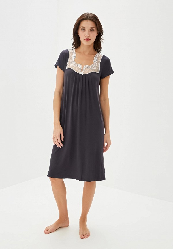 Сорочка ночная Laete Laete MP002XW0FX5J цены онлайн