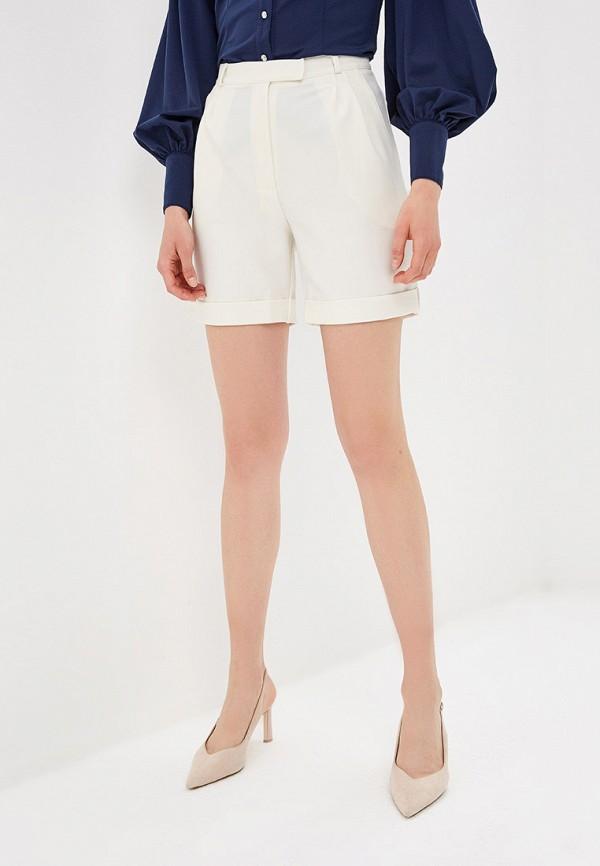 женские повседневные шорты sugarlife, белые