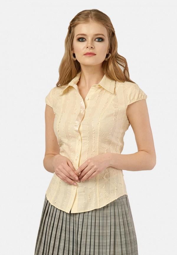 Купить Блуза Ано, MP002XW0FXW7, бежевый, Осень-зима 2017/2018