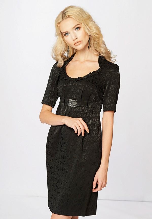Купить Платье Ано, MP002XW0FXWD, черный, Осень-зима 2017/2018