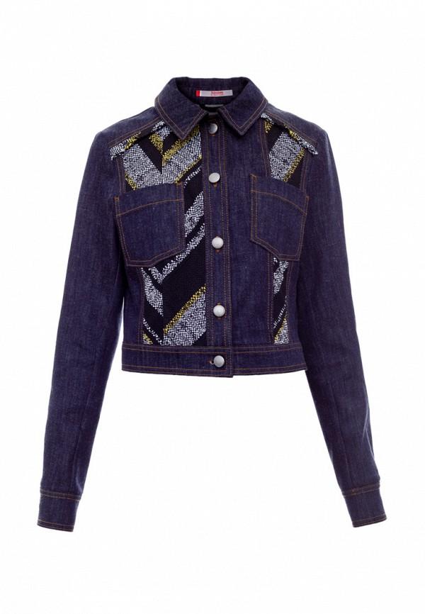 Куртка джинсовая Dolcedonna