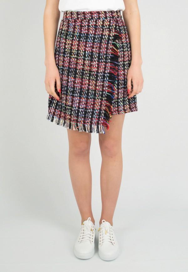 мужская прямые юбка dasti, разноцветная
