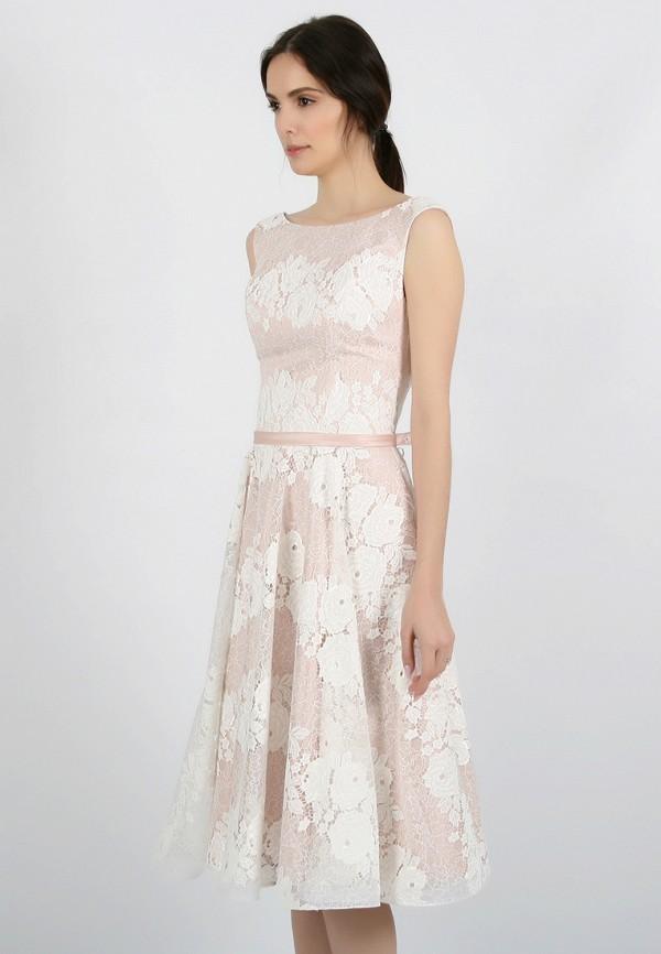 мужское вечерние платье miodress, розовое