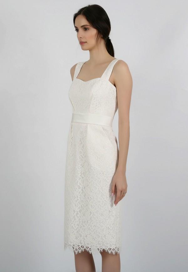 мужское платье miodress, бежевое
