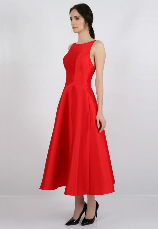 мужское вечерние платье miodress, красное