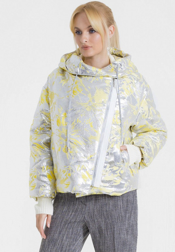 Куртка утепленная LO LO MP002XW0GK40 lo куртка косуха с поясом lo