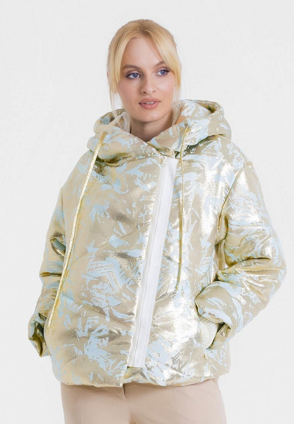 Куртка утепленная LO LO MP002XW0GK41 lo куртка косуха с поясом lo