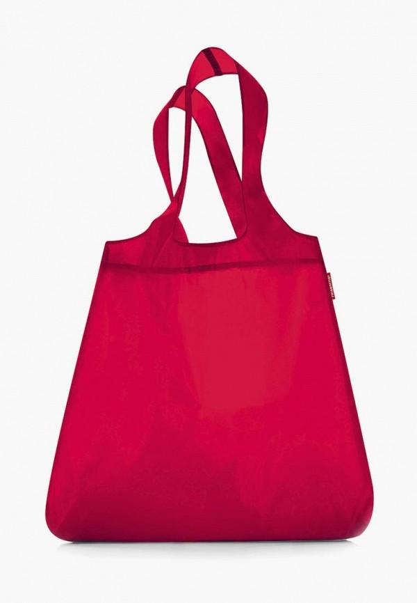 женская сумка-шоперы reisenthel, розовая