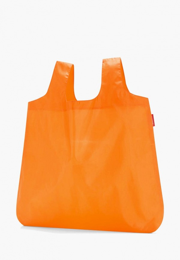 женская сумка-шоперы reisenthel, оранжевая